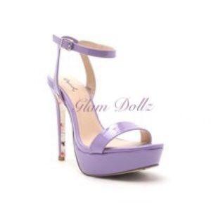Spring heels 🌼